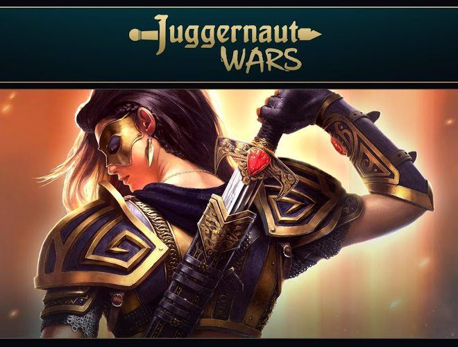 Играй Juggernaut Wars На ПК 3