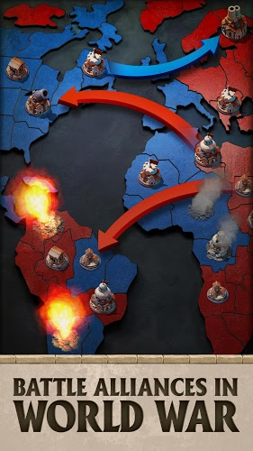 Play DomiNations on PC 6