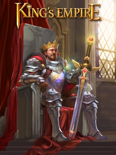 Играй Kings Empire На ПК 8