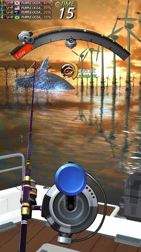 เล่น Fishing Hook on pc 5