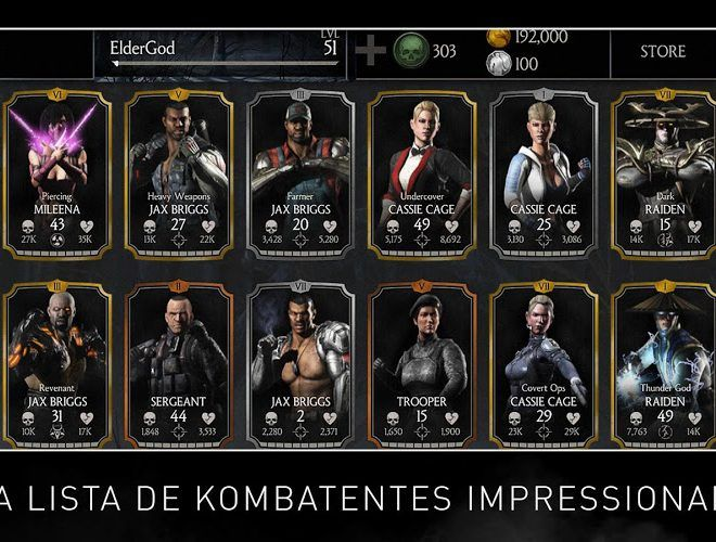 Jogue Mortal Kombat X para PC 7