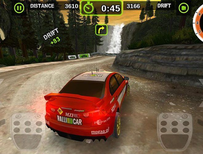 Играй Rally Racer Dirt on PC 5