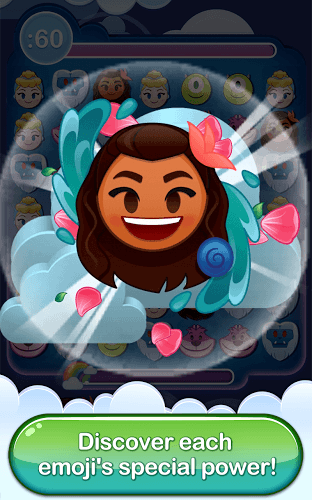 Chơi Disney Emoji Blitz on PC 3