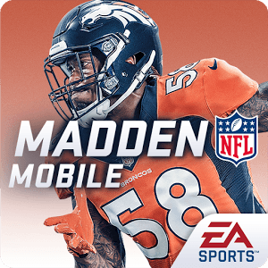 Play Madden NFL Mobile on PC 1