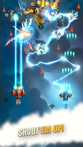 Play HAWK: Freedom Squadron on PC 15