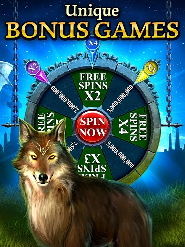 Play Scatter Slots on PC 4