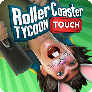 Играй RollerCoaster Tycoon Touch На ПК 1