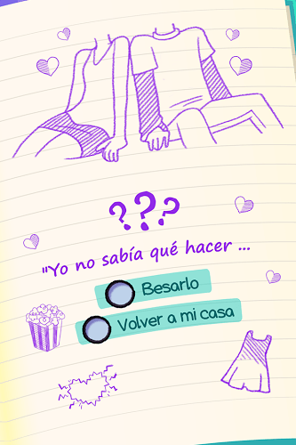 Juega Dear Diary en PC 4