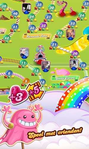 Speel Candy Crush on PC 6