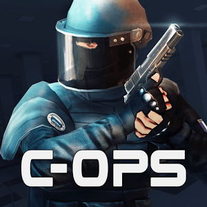 Play Critical Ops on PC 1