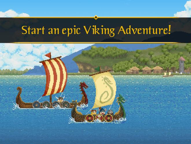 Играй The Last Vikings На ПК 12