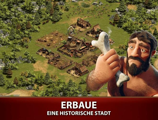 Spiele Forge of Empires auf PC 11