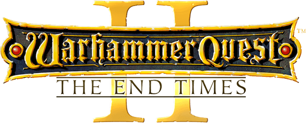 Play Warhammer Quest 2: The End Times on PC