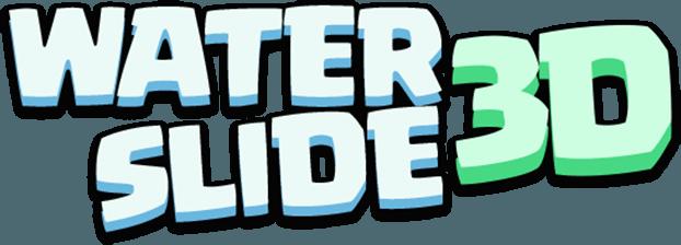 Играй Водные горки 3D На ПК