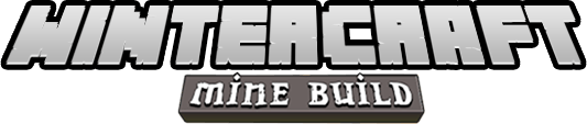 Play WinterCraft 3: Mine Build on PC