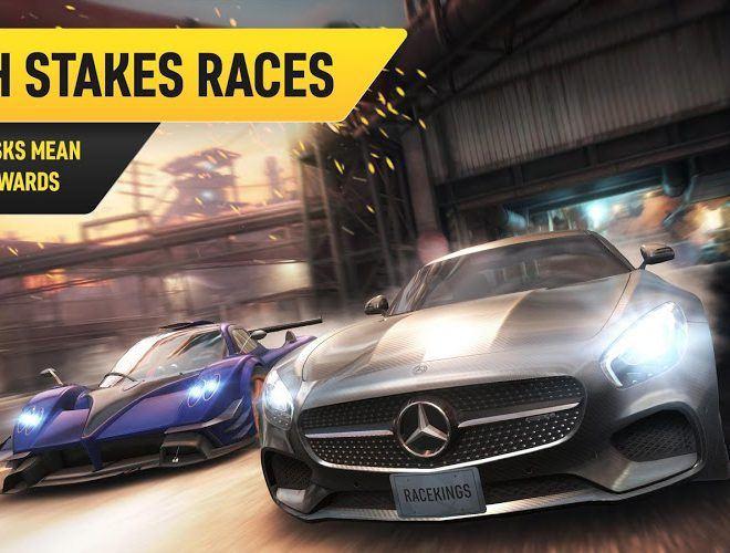 Play Race Kings on PC 6