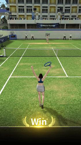 즐겨보세요 얼티밋 테니스 on PC 13