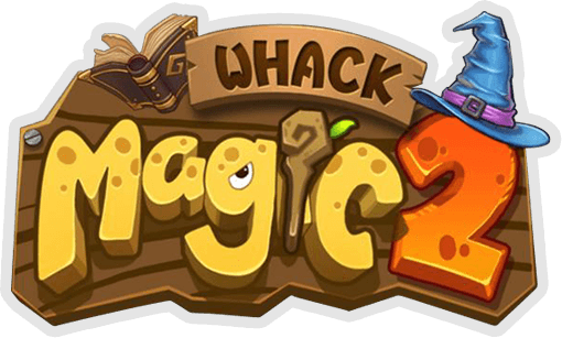 Play Whack Magic 2 on PC