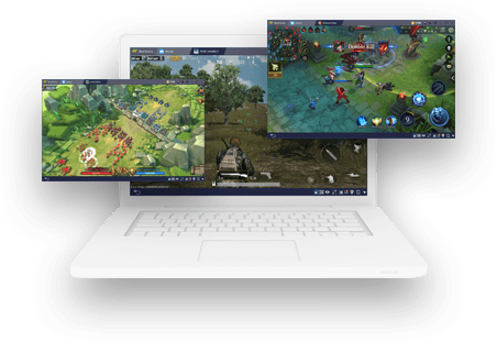 Multi-instance on BlueStacks 4 | Many Games or Accounts