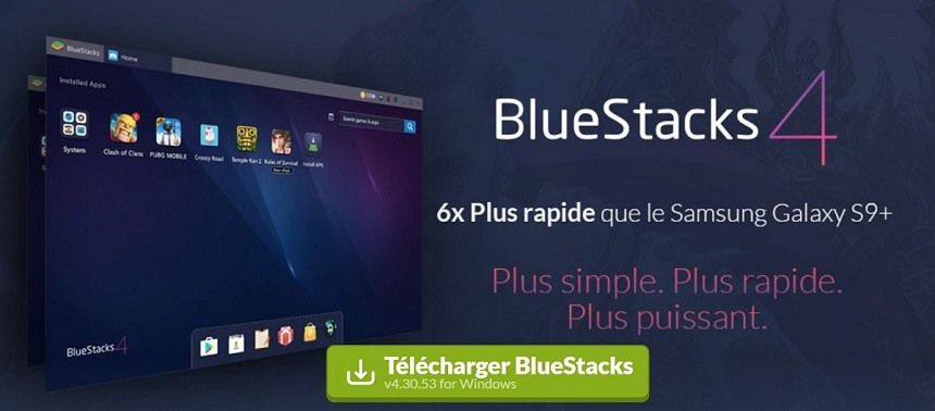 5 Raisons pour lesquelles vous ne devriez pas télécharger le nouveau BlueStacks 4
