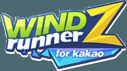 Play 윈드러너Z for kakao on PC