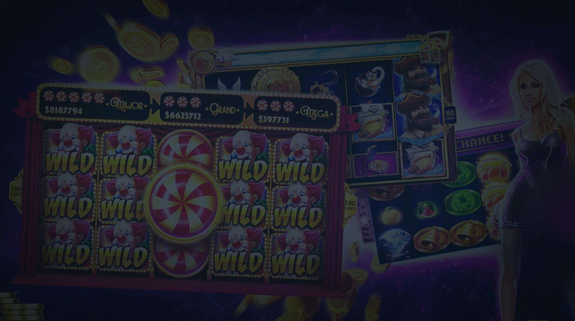 Machines a sous casino gratuites sans telechargement