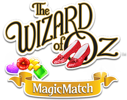 Play Wizard of Oz: Magic Match on PC