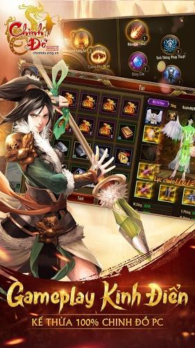 Chơi Chinh Đồ 1 Mobile on PC 3