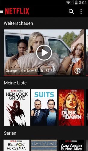 Spielen Netflix on PC 2