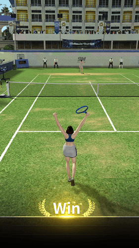 즐겨보세요 얼티밋 테니스 on PC 7
