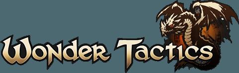 Play Wonder Tactics on PC
