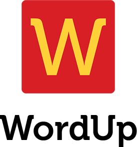 Play Word Up Brain Game on PC
