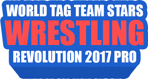 Play World Tag Team Stars Wrestling Revolution 2017 Pro on PC