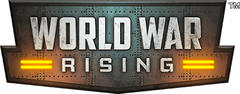 Gioca World War Rising sul tuo PC