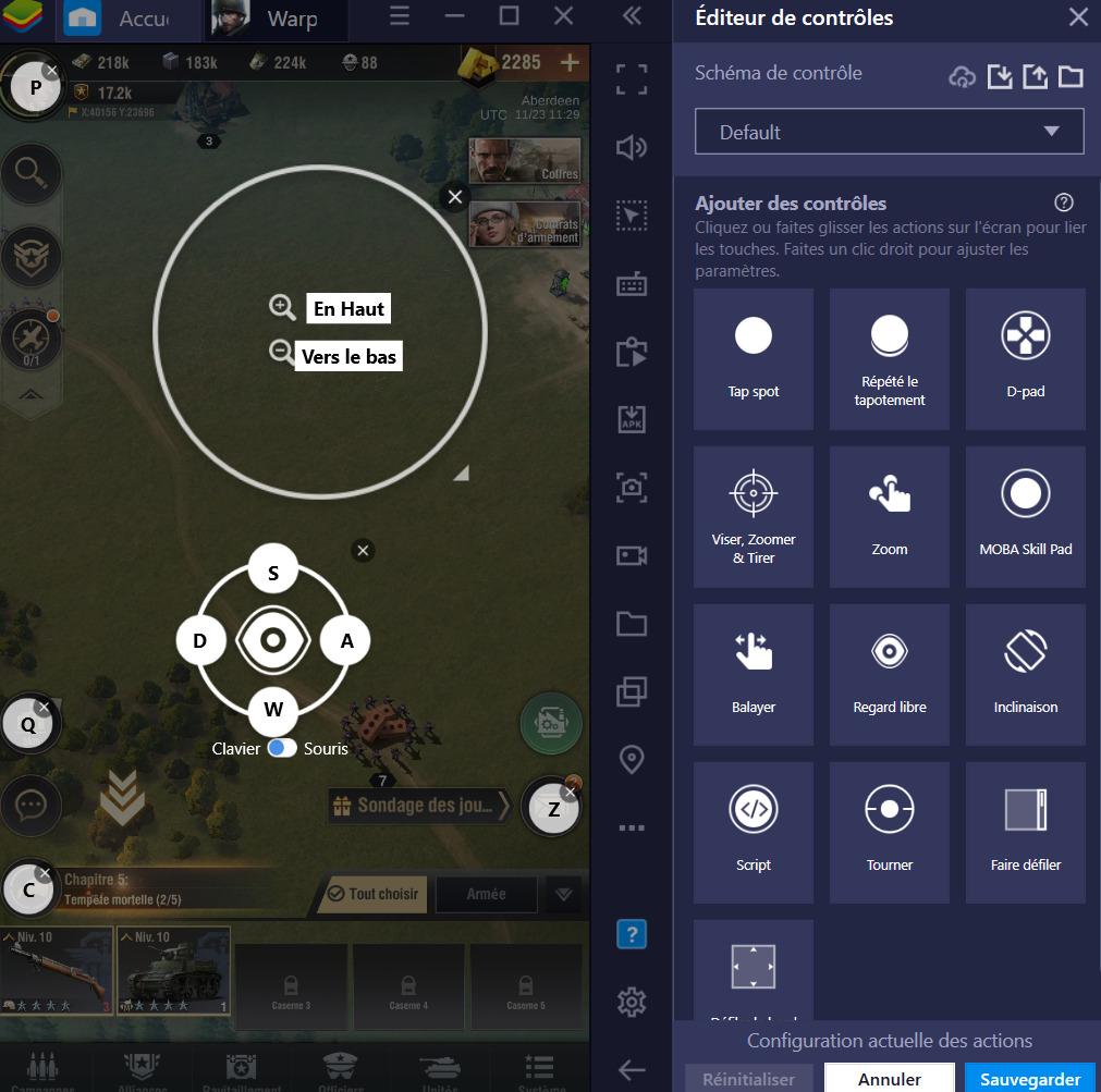 Warpath sur PC – comment installer et jouer à ce nouveau jeu de stratégie sur PC et Mac