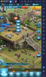 BlueStacks' Beginners Guide To Playing War Paradise: Lost Z Empire