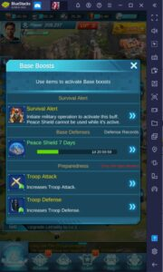 War Paradise: Lost Z Empire Tips & Tricks To Help You Become Stronger