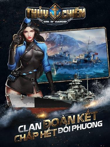 Chơi Thủy Chiến on PC 14