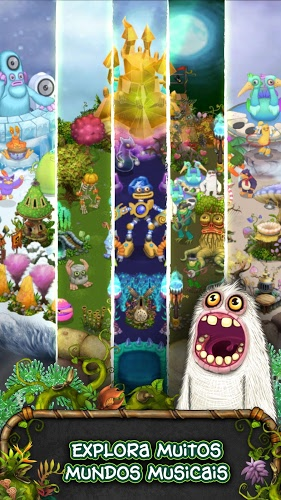 Jogue My Singing Monsters para PC 5