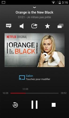 Jouez à  Netflix sur PC 6