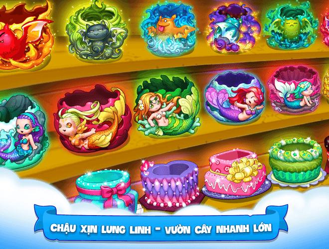 Chơi Khu Vuon Tren May on PC 6