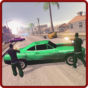 Play California Straight 2 Compton on pc 1