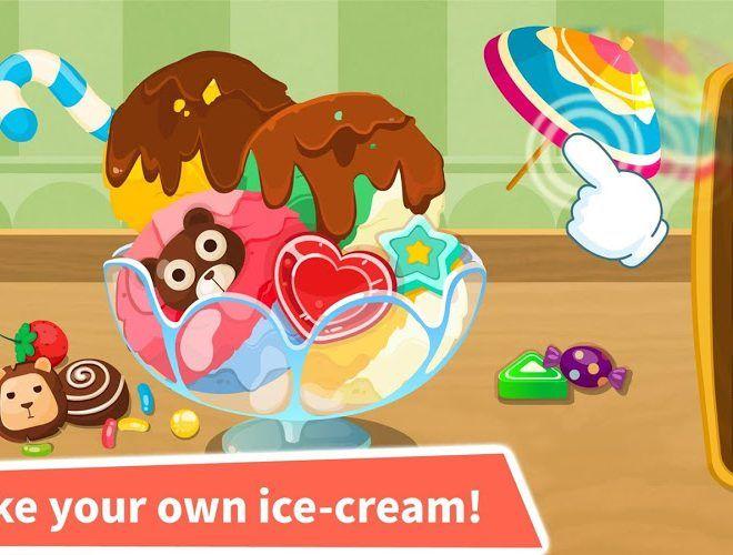 Play Ice Cream & Smoothies on PC 3