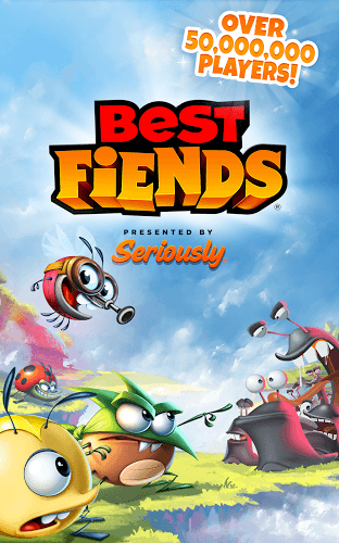 เล่น Best Fiends – Puzzle Adventure on PC 19