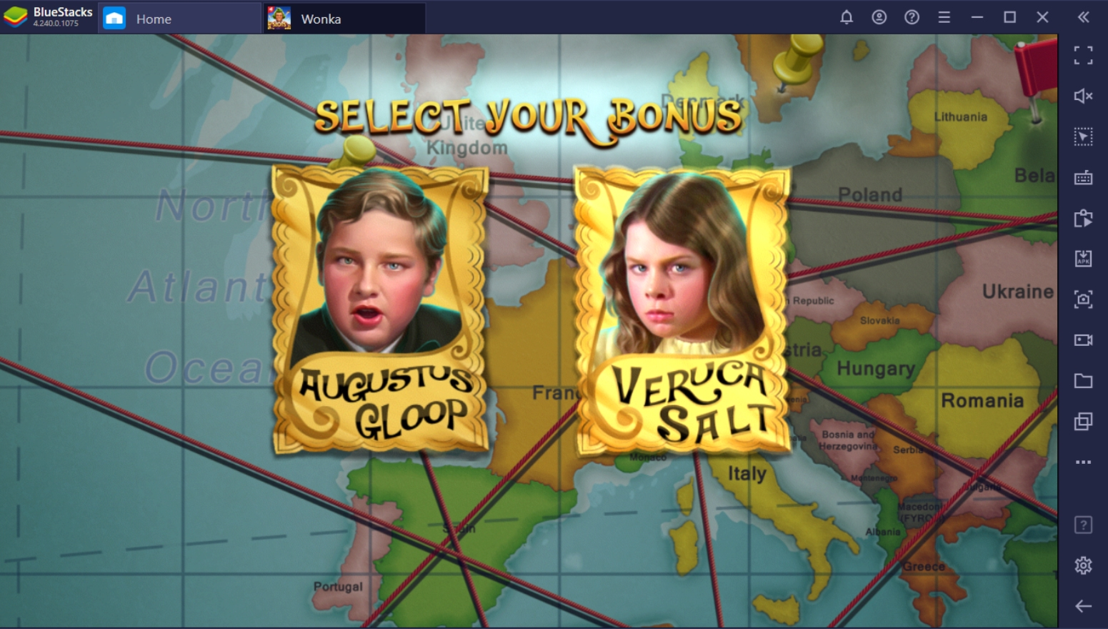 Willy Wonka Casino – Tips & Tricks To Win The Jackpot on PC