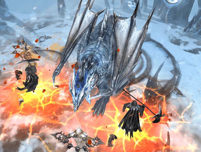 暢玩 亞丁之戰 PC版 7