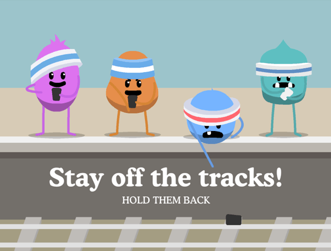 إلعب Dumb Ways to Die 2 on PC 7