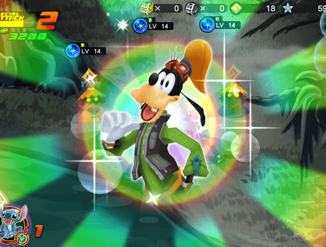 Play Kingdom Hearts Unchained X on PC 17