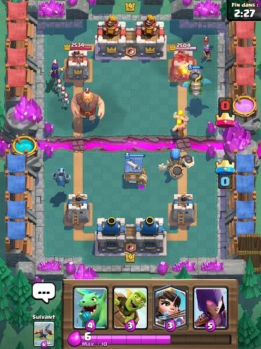 Jouez à  Clash Royale sur PC 14