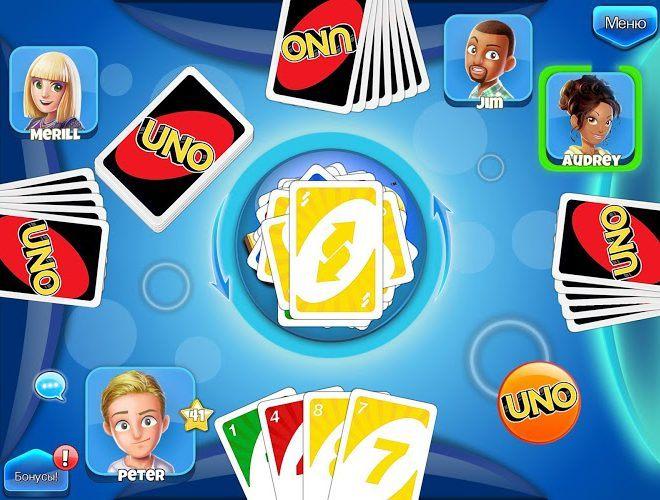 Играй Uno & Friends На ПК 7